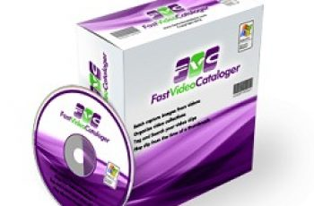 Fast Video Cataloger Crack logo-256x256