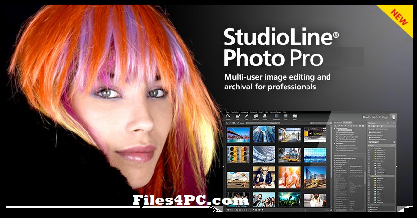 StudioLine Photo Pro Full Version Free Download
