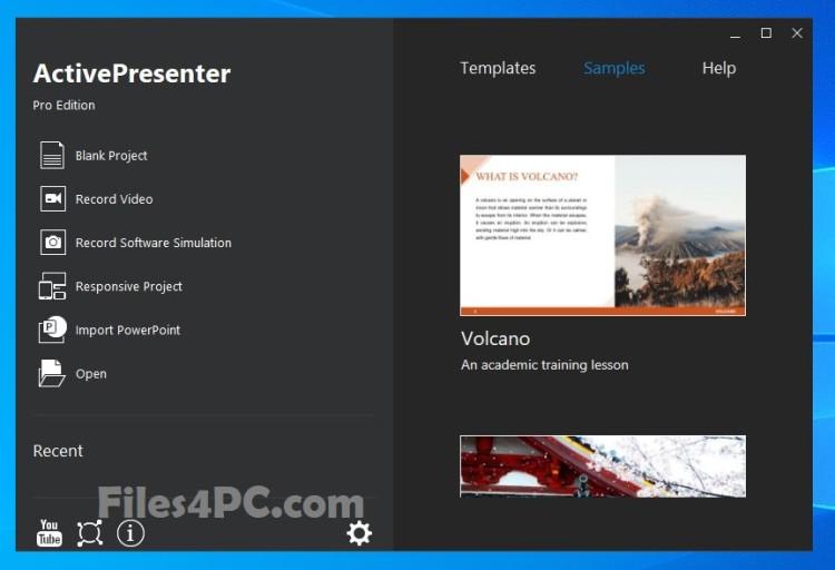 ActivePresenter Pro Edition Free Download
