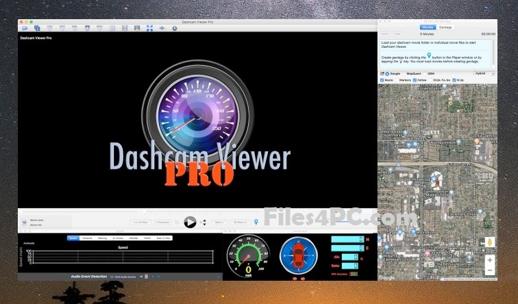 Dashcam Viewer Pro Registration Code Download