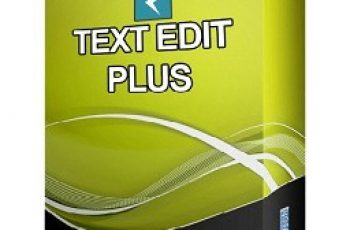 VovSoft Text Edit Plus Crack Free Download