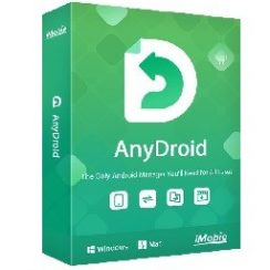 AnyDroid Crack 2020 Free Download