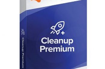 Avast Cleanup Premium 20.1 License Key File Free Download