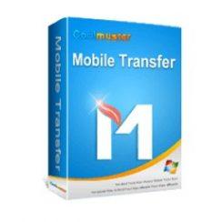 Coolmuster Mobile Transfer Crack Key Free Download