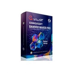 EximiousSoft Banner Maker Pro 3.66 Crack Free Download