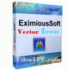 EximiousSoft Vector Icon Crack 2020 Free Download