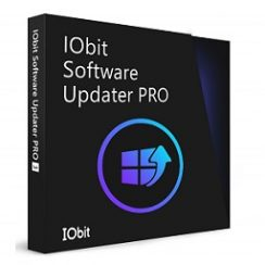 IObit Software Updater 3 Pro Crack Free Download