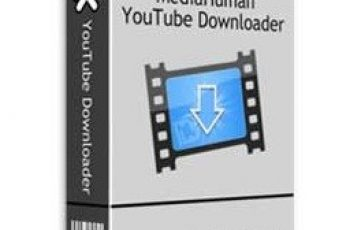 MediaHuman YouTube Downloader Crack Free Download