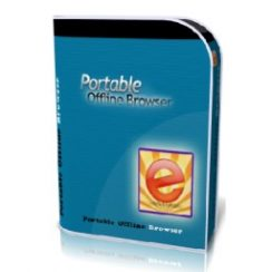 MetaProducts Portable Offline Browser 8.0.4880 + Crack Free Download