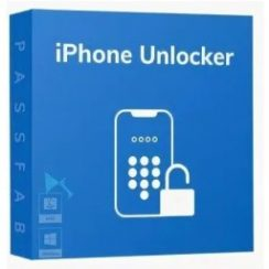 PassFab iPhone Unlocker Crack Download