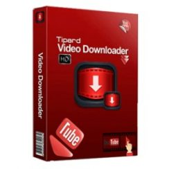 Tipard Video Downloader 5 Crack Free Download