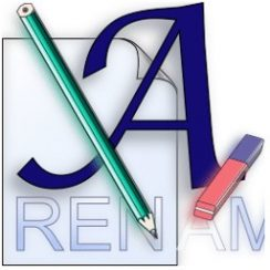 Advanced Renamer 3.87 + License Key Free Download [Commercial]
