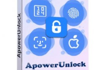 ApowerUnlock 1.0.3.6 Full Crack Free Download [Latest]