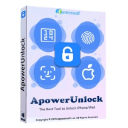 ApowerUnlock 1.0.3.6 Full Crack Free Download [Latest]