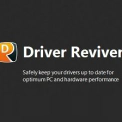 Driver Reviver 5 Crack Free Download [Latest]