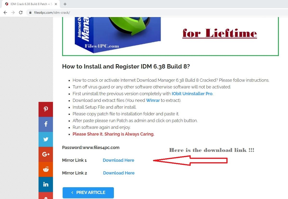 How to Download Software in Few Simple Steps from Files4PC.com website