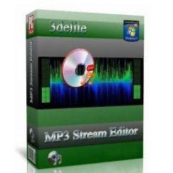 MP4 Stream Editor 3.4.5.3544 + Crack Download [Latest]