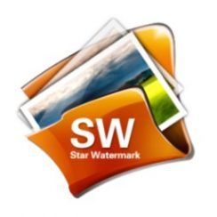 Star Video Watermark Ultimate with Crack [Latest]