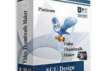 Video Thumbnails Maker Platinum 15 Crack [Latest]
