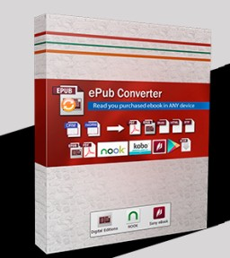 ePub Converter Crack Free Download [Latest]