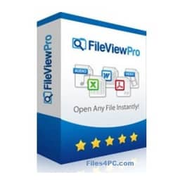 FileViewPro Full Crack with Serial Key Free Download