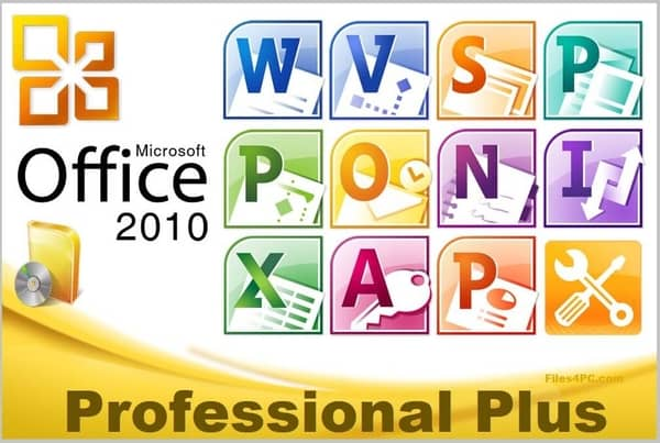 Microsoft Office 2010 Full Version Cracked Free Download