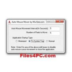 MurGee Auto Clicker Crack Free Download