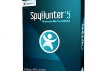 SpyHunter 5 Crack Full Version Download