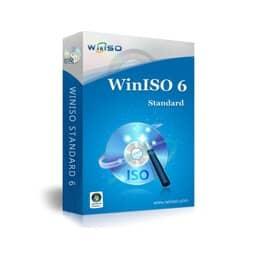WinISO Crack Full Version Download
