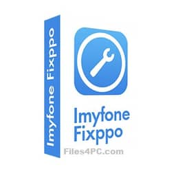 iMyFone Fixppo Crack with Registration Code Free Download