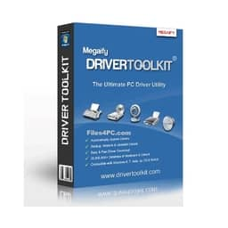 Driver Toolkit Crack with License Key Free Download