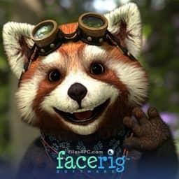 FaceRig Pro Crack Full Version Free Download