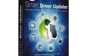 Smart Driver Updater Crack with License Key Download